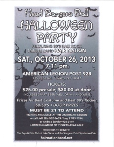 2013HalloweenParty