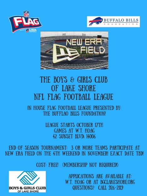 NFL Flag Football League