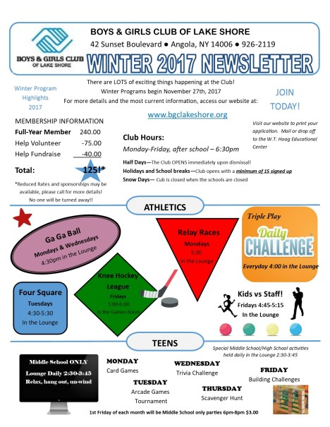 2017 2nd cycle Newsletter (1)